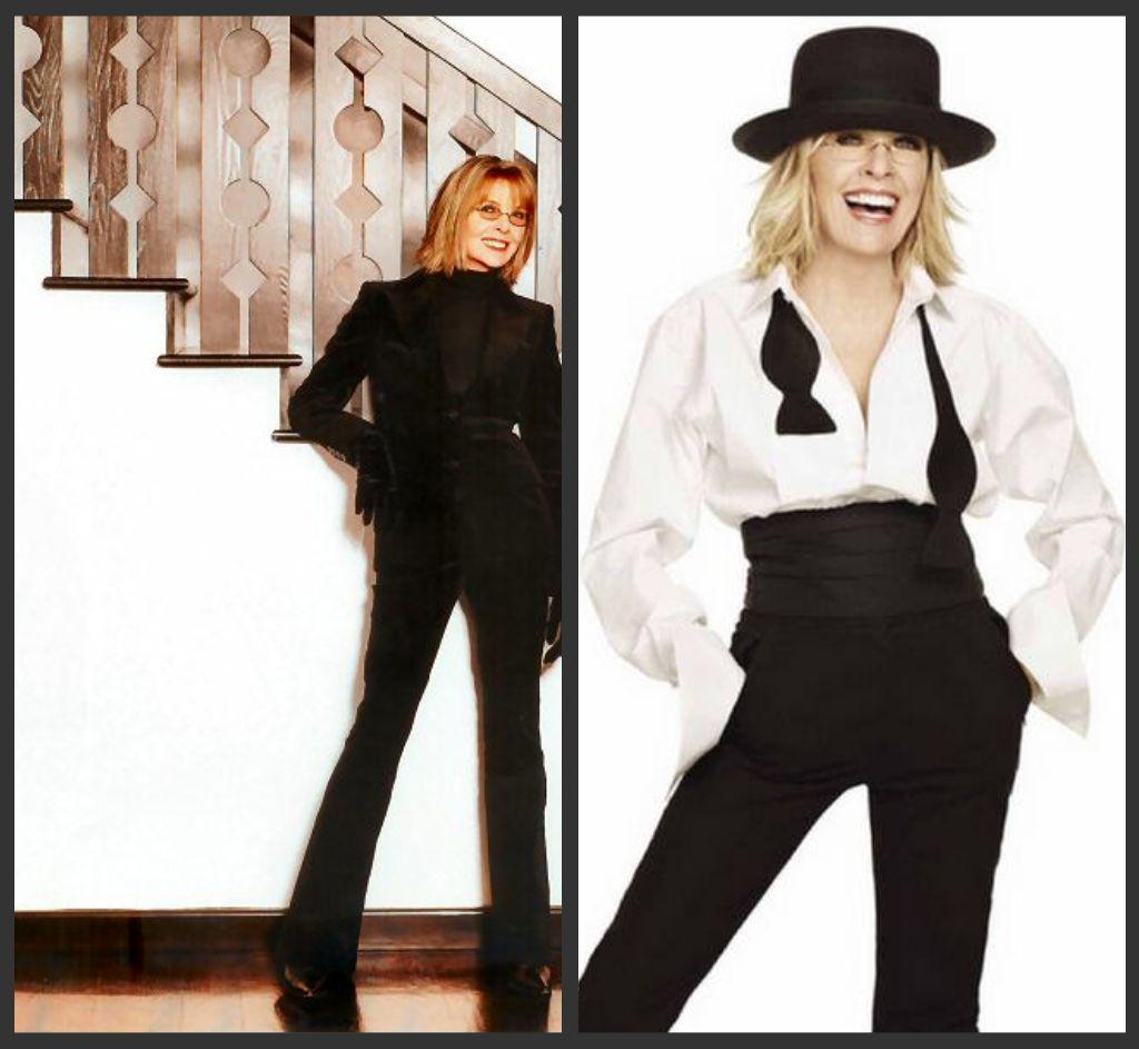 Diane Keaton 2013 Fashion 25 Best Ideas About Diane Keaton Style